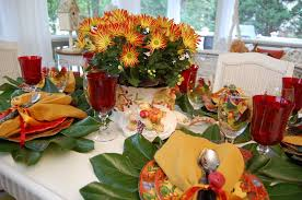 Buffet Table Decorations Ideas Round Table Buffet Hours