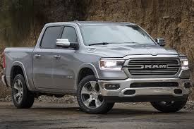 2018 vs. 2019 Ram 1500: What's the Difference? - Autotrader