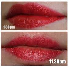 Maybelline 24 Hour Lipstick Color Chart Pin On Lips