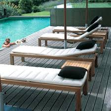 wooden outdoor lounge chairs wood outdoor chaise lounge stylish teak chaise lounge chair in outdoor lounges