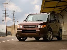 VWVortex.com - Learn Me: Honda Element