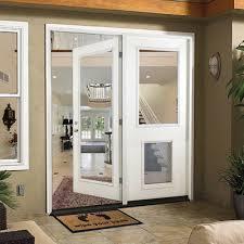 exterior patio doors. center hinge doors exterior patio
