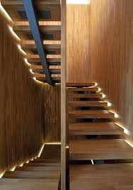 stair lighting. highlightaccent lighting light to highlight textures walls stairs stair d