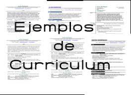 Hacer Curriculum Con 25 000 Formatos De Curriculum Vitae