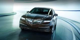 Acura Dealer Mn 2017 Acura Tlx V 6 Sh Awd In Copper Black Pearl With 19 Inch