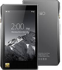 Аудиоплеер <b>FiiO X5</b> III Black > купить в Киеве и Украине по цене ...