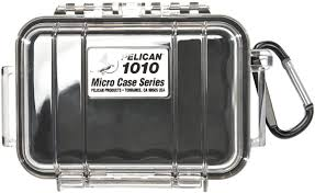Pelican Case Size Chart 1010 Micro Case Pelican Official Store