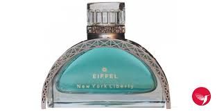 <b>New</b> York Liberty <b>Gustave Eiffel</b> perfume - a fragrance for women ...