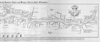 File Delaware River Chart 1655 Jpeg Wikimedia Commons