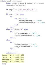 Code Formatting In Sas Enterprise Guide Amadeus