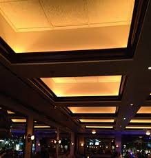 indirect lighting ceiling. where can indirect ceiling illumination u0026 cove lighting be used e