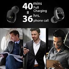 Wireless Earbuds - <b>FIIL T1X TWS True</b> Wireless Earbuds Cordless ...