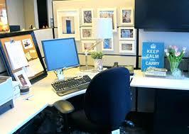 office cubicle decor ideas. Classy Cubicle Decor Idea Office Space Design Decorating Ideas . N