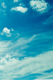 beautiful light blue sky ultra hd