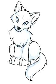 wolf howling drawing anime. Simple Drawing Charming Wolf Drawing Easy Outstanding Drawings Anime Pup  Best Howling With Wolf Howling Drawing Anime R