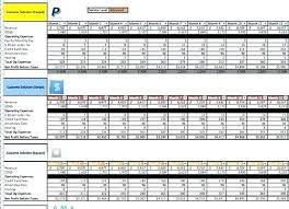 Product Comparison Template Excel Software Comparison Template Excel