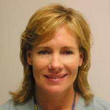 Kathy White, RN. Kathy is a critical care nurse who also works in ICU/CCU and outpatient surgery. - Kathy