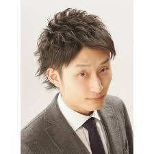 ビジネスマン ツーブロック メンズ専門サロン Jadeジェイドのヘア