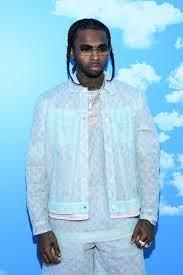 US-Rapper Pop Smoke erschossen - DER ...