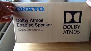 onkyo dolby atmos speakers. onkyo dolby atmos speakers e