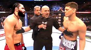 TOP 10 NICK DIAZ FIGHTS - YouTube