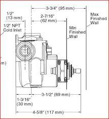 kohler k 2972 shower valve install