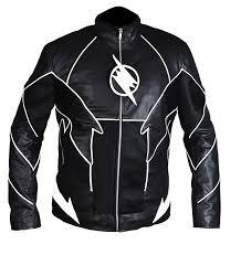 flash costume cw the flash zoom jacket leather costume