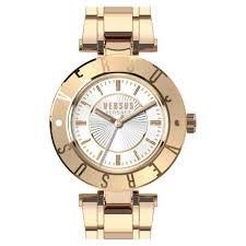 versus versace men s madison soh07 0015 prowatching versus by versace women s logo bracelet watch