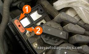 part how to test ignition coil pack misfire troubleshooting basic working theory of the 3 8l ignition coil pack