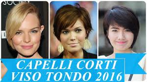 Taglio Capelli 2015 Donne Viso Tondo
