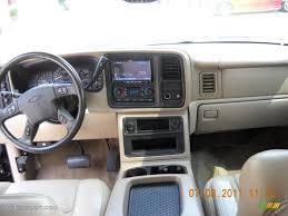 All Chevy chevy 2005 : 2005 Chevy Tahoe Interior - Interior Ideas