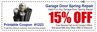 garage door repair federal way19 SVC  Federal Way Garage Door Repair Discount Coupons