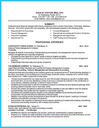 Brilliant Corporate Trainer Resume Samples To Get Job Job Getting