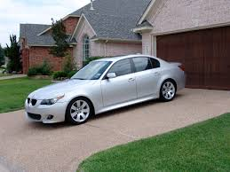 2004 BMW 530i M-Technik Sport for SALE