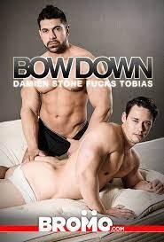 Bromo Damien Stone Fucks Tobias In Bow Down Waybig