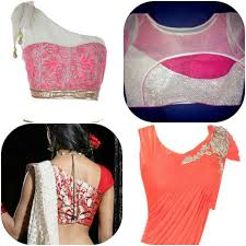 Designer Blouse Making Step By Step Download Download Blouse Cutting In Kannada Coolmine Community School