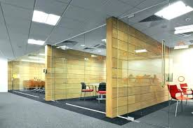 modern office partition. modern partitions office partition in design glass designs