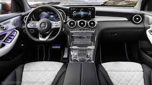 Innenraum glc mercedes benz glc coupé das suv mit dem hauch sportlichkeit rkg, buy used car auf basis der c klasse kunzmann, mercedes benz glc coupé comfort, 2020 mercedes amg glc 43 debuts with updated styling 385 hp, innenraum glc, 2020 mercedes glc coupe interior youtube, mercedes. Mercedes Benz Glc Coupe Abmessungen Und Kofferraumvolumen Hybrid Und Thermisch
