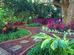 Small Picture Florida Landscaping Ideas For Backyard Best Fake Turf Temple