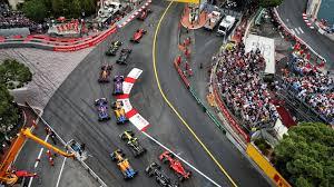 Formula 1 Orari -