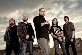Drowning Pool to perform in Victoria   Business   victoriaadvocate.com