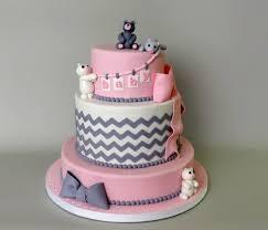 Confectionary Designs Baby Shower Cake Designs Nj Custom Cake Bakery