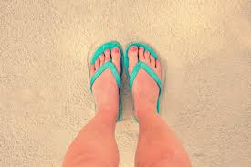Do I Have Wide Feet Heres How You Can Tell Womans World