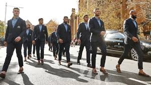 Bob 'bozo' fulton played 219 games and coached 305 games for manly winning the premiership as a player in 1972, 73 the funeral procession carrying the casket of bob fulton leaves the cathedral. Tia 7bqglh6kcm