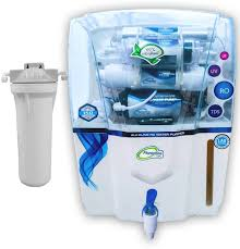 Water Purifier For Home Florentine Homes Falcon 12 L Ro Uv Uf Water Purifier