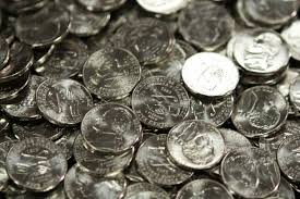 State Quarter Value Chart 15 Valuable Coins That May Be In Your Coin Jar Mental Floss