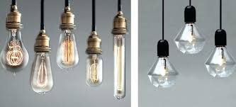 industrial lighting bare bulb light fixtures. Bare Bulb Pendant Light Fixture Socket Exposed Lighting In This Kitchen Wires Are Industrial Fixtures A