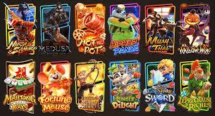 Daftar Situs Judi Slot Online Resmi Indonesia No.1