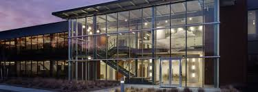 curtain wall project examples