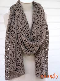 Crochet Patterns For Scarves Gorgeous 48 Fabulous And Free Crochet Scarf Patterns